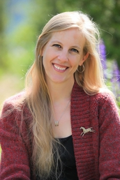 author Carrie Vaughn profile image - Click to open Featured Author panel
