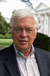author Bill Press  profile image - Click to open Featured Narrator panel