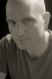 Author China Mieville profile image - Click to see author details