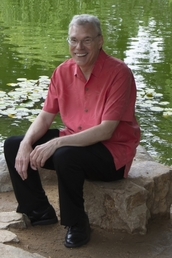 author Alan Brennert profile image - Click to open Featured Author panel