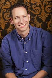 author Aaron Johnston profile image - Click to open Featured Author panel