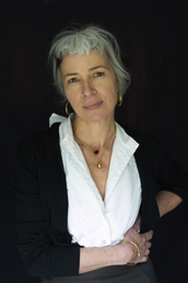 author Christobel Kent profile image - Click to open Featured Author panel