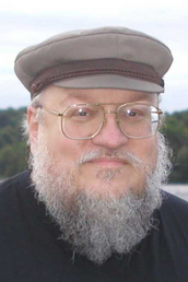 author George R. R. Martin profile image - Click to open Featured Author panel
