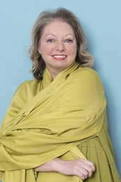 author Hilary Mantel profile image - Click to open Featured Author panel