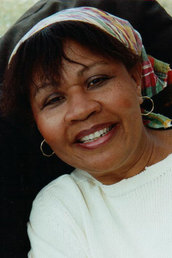 author Jamaica Kincaid profile image - Click to open Featured Author panel