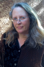 author Caroline Fraser profile image - Click to open Featured Author panel