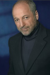author André Aciman profile image - Click to open Featured Author panel