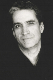 author Robert Pinsky profile image - Click to open Featured Author panel