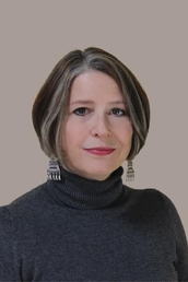 Author Michele Wucker profile image - Click to see author details
