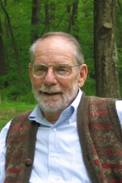 author John McPhee profile image - Click to open Featured Author panel