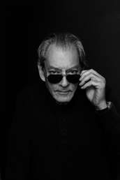 author Paul Auster profile image - Click to open Featured Author panel