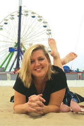 author Beth Harbison profile image - Click to open Featured Author panel