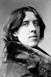 author Oscar Wilde profile image - Click to open Featured Author panel