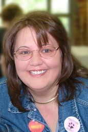author Lora Leigh profile image - Click to open Featured Author panel