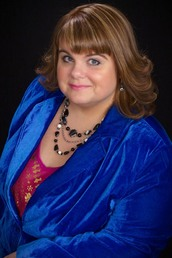 author Ann Aguirre profile image - Click to open Featured Author panel