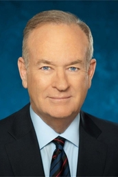 author Bill O'Reilly profile image - Click to open Featured Author panel