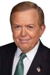 author Lou Dobbs profile image - Click to open Featured Author panel