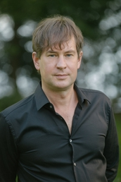 author Taras Grescoe profile image - Click to open Featured Author panel