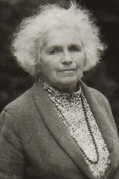 author Grace Paley profile image - Click to open Featured Author panel
