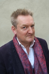 author Giles Milton profile image - Click to open Featured Author panel
