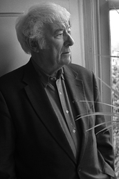 author Seamus Heaney profile image - Click to open Featured Author panel