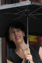 author Deb Olin Unferth profile image - Click to open Featured Author panel
