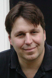 Author R. A. Salvatore profile image - Click to see author details