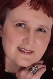 author Mercedes Lackey profile image - Click to open Featured Author panel