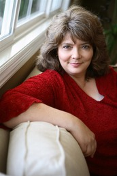 author Suzanne Enoch profile image - Click to open Featured Author panel