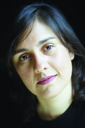 author Kamila Shamsie profile image - Click to open Featured Author panel