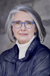 author Louise Penny profile image - Click to open Featured Author panel