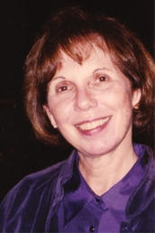 author Susan Cahill  profile image - Click to open Featured Author panel