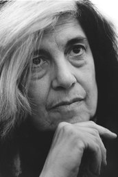 author Susan Sontag  profile image - Click to open Featured Author panel