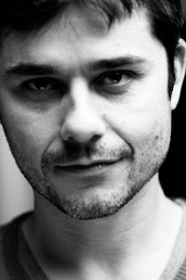 author Laurent Binet profile image - Click to open Featured Author panel