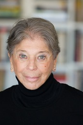 author Vivian Gornick profile image - Click to open Featured Author panel