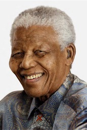 author Nelson Mandela profile image - Click to open Featured Author panel