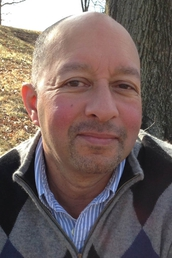 author Carl Phillips profile image - Click to open Featured Author panel