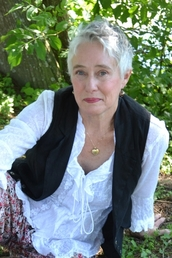 author Nevada Barr profile image - Click to open Featured Author panel