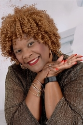 author Brenda Jackson profile image - Click to open Featured Author panel