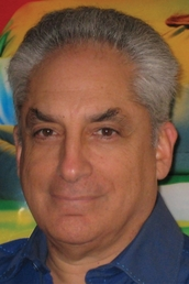 author Eric Van Lustbader profile image - Click to open Featured Author panel