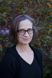 author Lydia Davis profile image - Click to open Featured Author panel