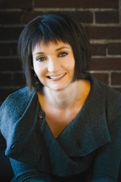 author Donna VanLiere  profile image - Click to open Featured Author panel