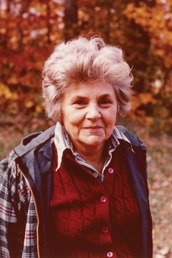 author Elizabeth Bishop profile image - Click to open Featured Author panel