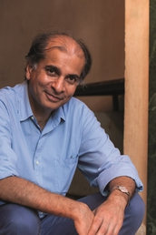 author Sunil Khilnani profile image - Click to open Featured Author panel