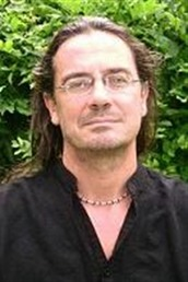 author Edwin F. Bryant profile image - Click to open Featured Author panel