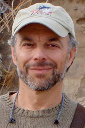 author Carl Safina profile image - Click to open Featured Author panel