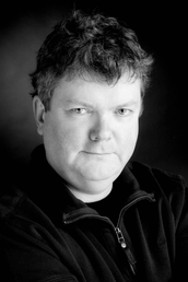 author Alan Glynn profile image - Click to open Featured Author panel