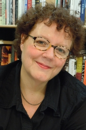 author Julia Keller profile image - Click to open Featured Author panel