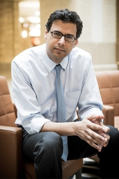 author Atul Gawande profile image - Click to open Featured Author panel