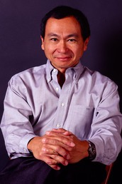 author Francis Fukuyama profile image - Click to open Featured Author panel